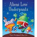 Aliens love