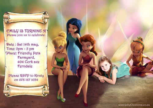 Emily5th partyinvite