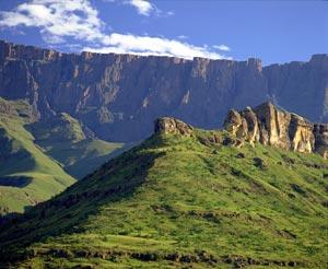 Drakensberg-Amphitheatre